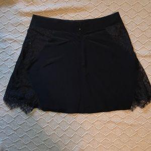 Madewell Skirts - Madewell black skirt